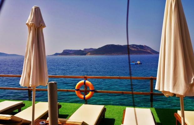 фотографии Amphora Hotel изображение №8