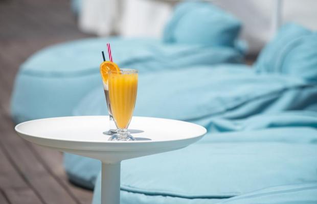 фото отеля Cosmopolitan Hotel & Spa изображение №29