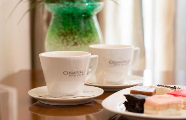 фотографии Cosmopolitan Hotel & Spa изображение №8