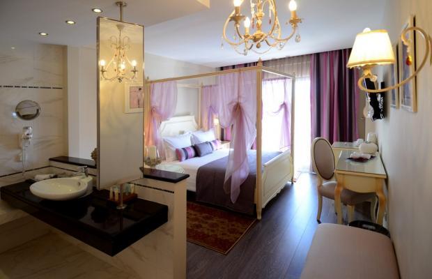 фото отеля Danai Hotel & SPA изображение №17