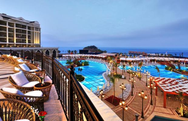 фото Sunis Efes Royal Palace Resort & Spa изображение №22