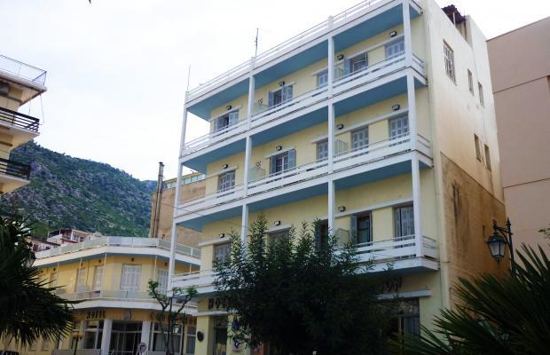 фото отеля Possidonion изображение №1