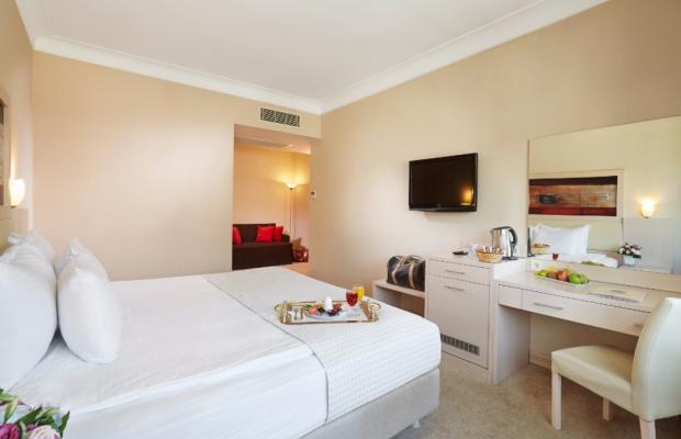 фотографии Kordon Hotel Alsancak изображение №8