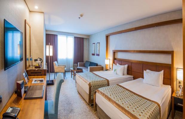 фото отеля Dedeman Konya Hotel & Convention Center изображение №9