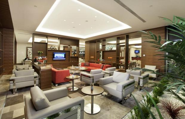 фотографии отеля Hilton Garden Inn Konya изображение №19