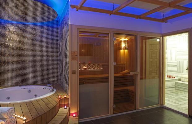 фотографии Pasapark Karatay Hotel изображение №20