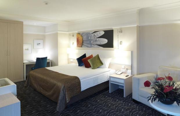 фото отеля Pasapark Karatay Hotel изображение №13