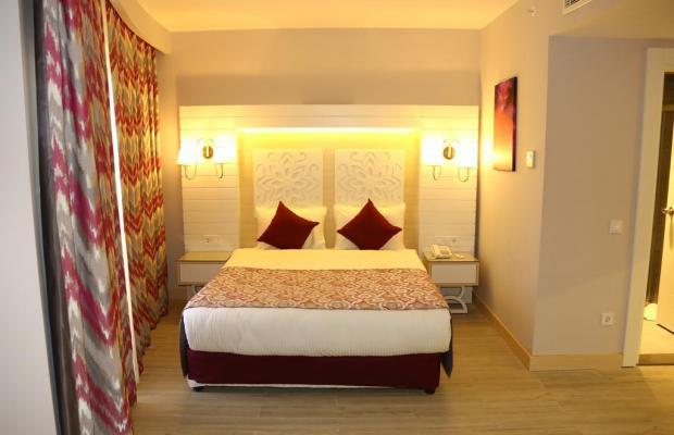 фотографии отеля Sunmelia Beach Resort & Spa изображение №23