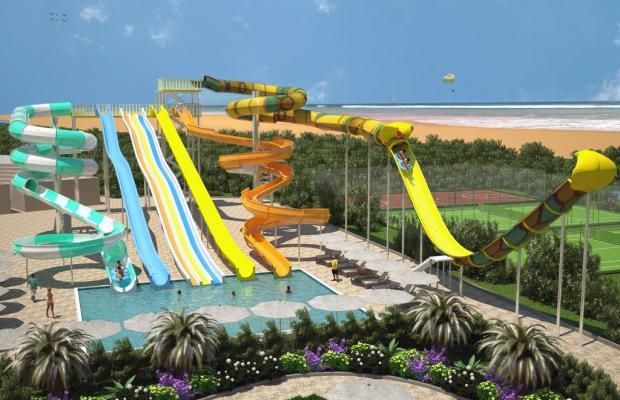 фотографии отеля Sunmelia Beach Resort & Spa изображение №15