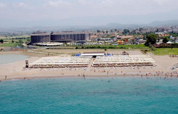 фото отеля Sunmelia Beach Resort & Spa изображение №5