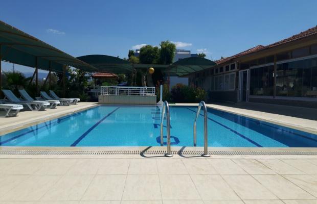 фото Onder Yildiz Hotel изображение №2