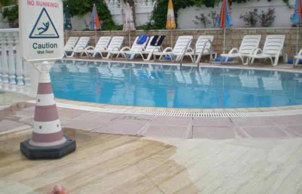 фотографии Burak Hotel изображение №4