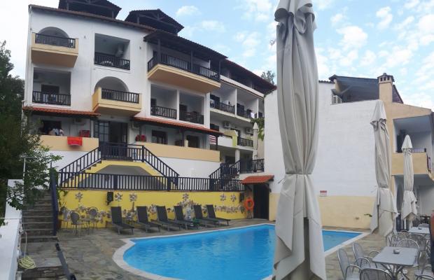 фото отеля Leandros изображение №1