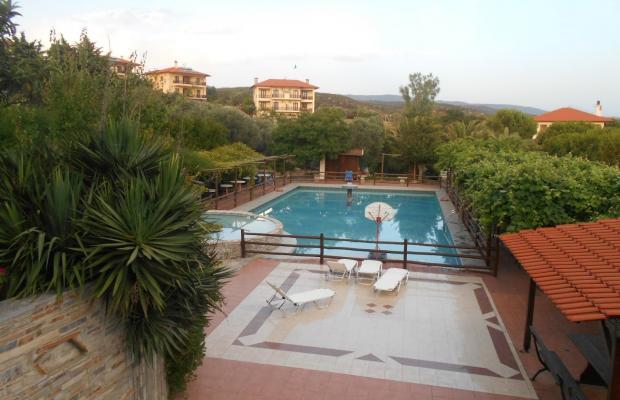 фото отеля Athorama изображение №1