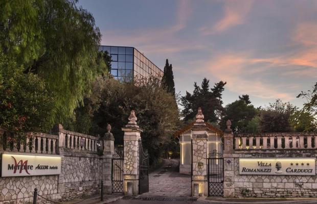 фотографии отеля Mercure Villa Romanazzi Carducci изображение №3