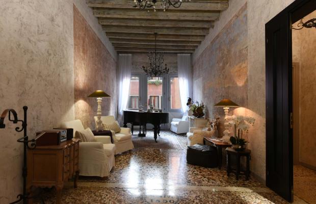фотографии отеля Casa Martini изображение №11