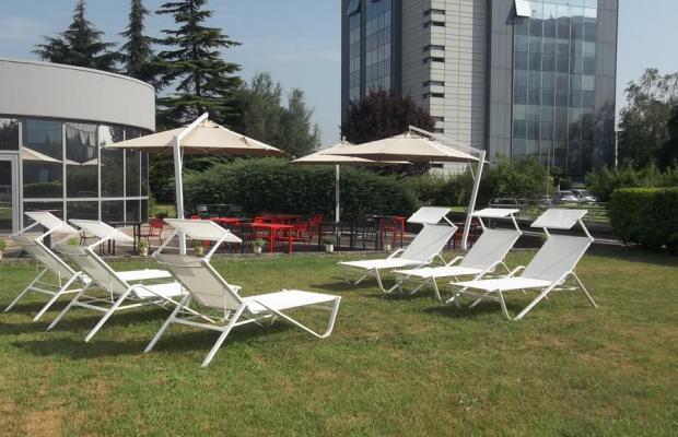 фото отеля Ibis Verona изображение №5