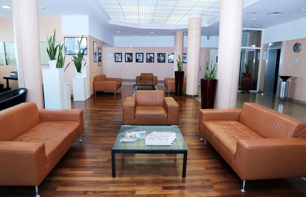 фотографии Barion Hotel изображение №12