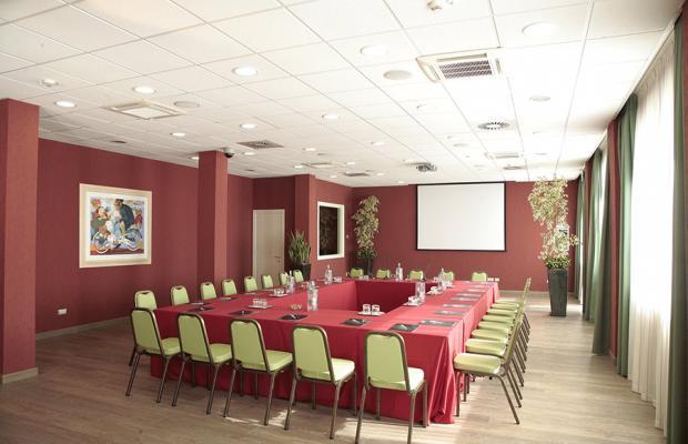 фотографии отеля Barion Hotel изображение №11