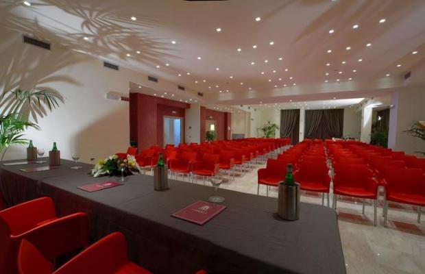 фото отеля Grand Hotel Yachting Palace изображение №9