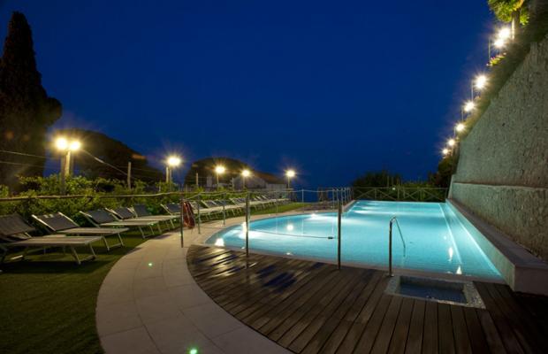 фотографии отеля Rufolo изображение №15