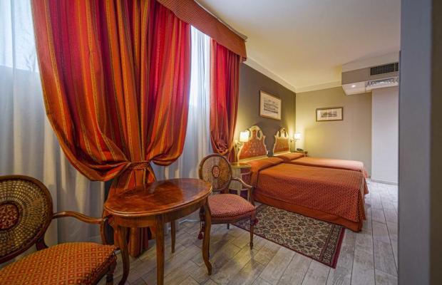фотографии отеля Aaron Mestre изображение №23