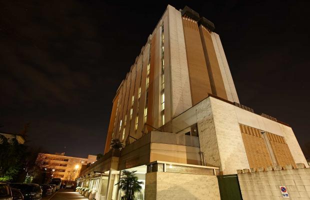 фотографии отеля  Hotel Vicenza Tiepolo (ex. NH Vicenza)   изображение №27