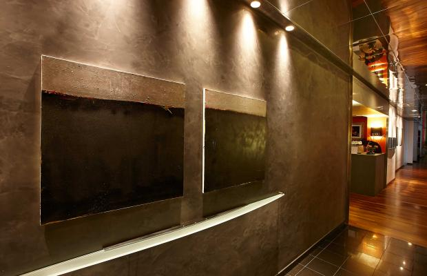 фото отеля  Hotel Vicenza Tiepolo (ex. NH Vicenza)   изображение №25