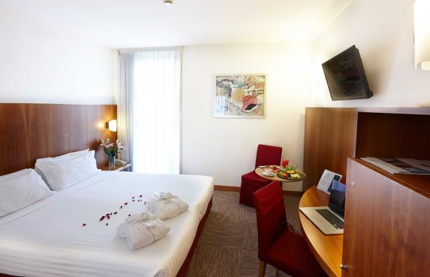 фотографии  Hotel Vicenza Tiepolo (ex. NH Vicenza)   изображение №4