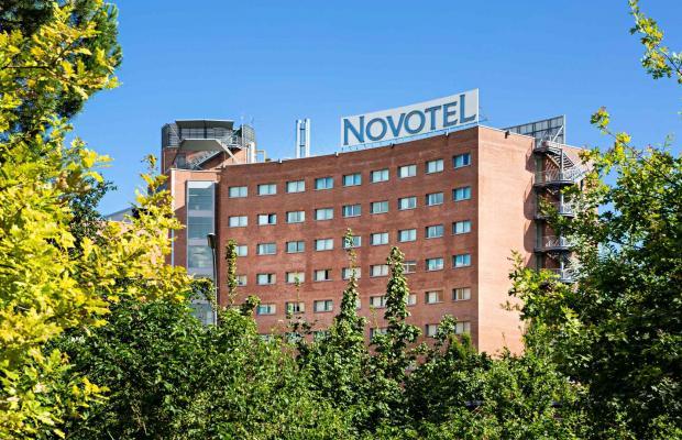 фото отеля Novotel Venezia Mestre Castellana изображение №25