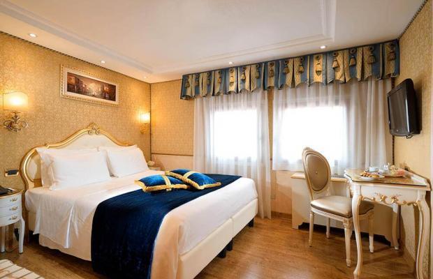 фото Hotel Olimpia Venezia (ex. Best Western Hotel Olimpia) изображение №26