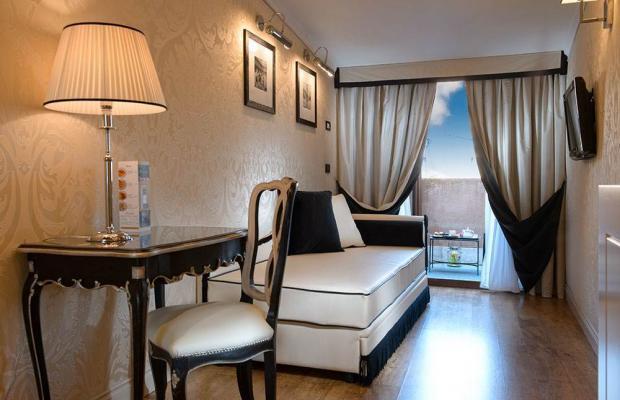 фото Hotel Olimpia Venezia (ex. Best Western Hotel Olimpia) изображение №22