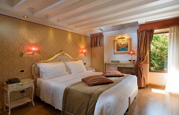 фотографии отеля Hotel Olimpia Venezia (ex. Best Western Hotel Olimpia) изображение №11