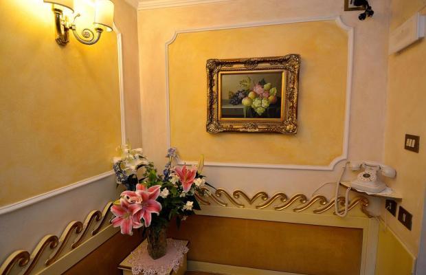фотографии отеля Orion Hotel изображение №3