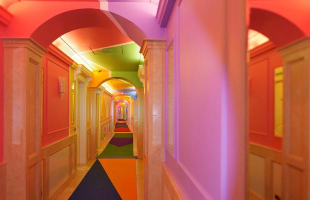 фото отеля Byblos Art Hotel Villa Amista изображение №21