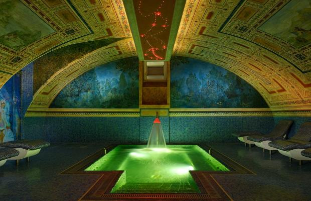 фото отеля Byblos Art Hotel Villa Amista изображение №17