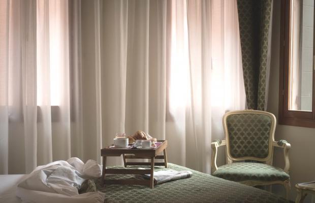 фото отеля Commercio & Pellegrino изображение №25