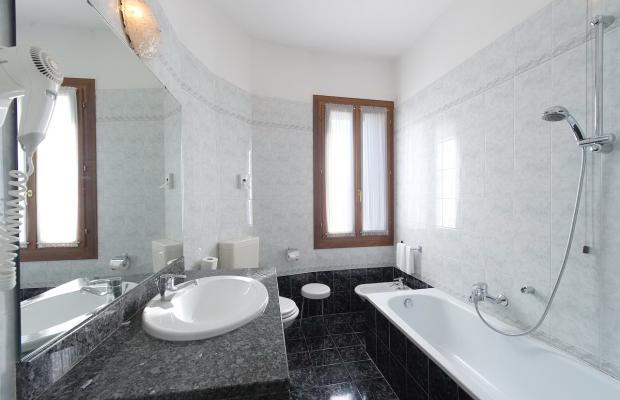 фотографии отеля Cristallo изображение №15