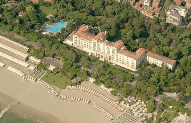 фото отеля Des Bains изображение №21