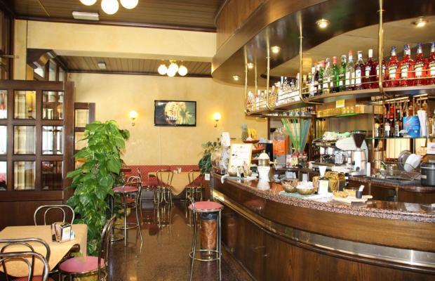 фото отеля Albergo Leon D'oro изображение №29