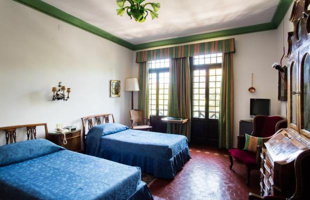 фотографии отеля Albergo Quattro Fontane изображение №11