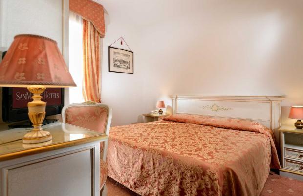 фотографии отеля Albergo San Marco изображение №7