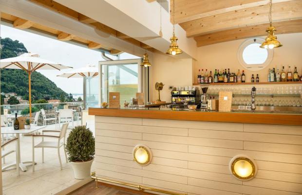 фото Sky Pool Hotel Sole Garda изображение №22