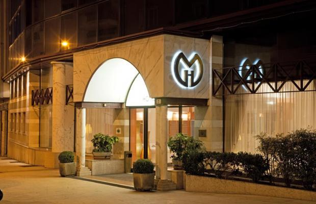 фотографии отеля Giberti изображение №15