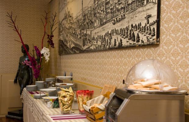 фотографии отеля Grand Hotel des Arts изображение №11