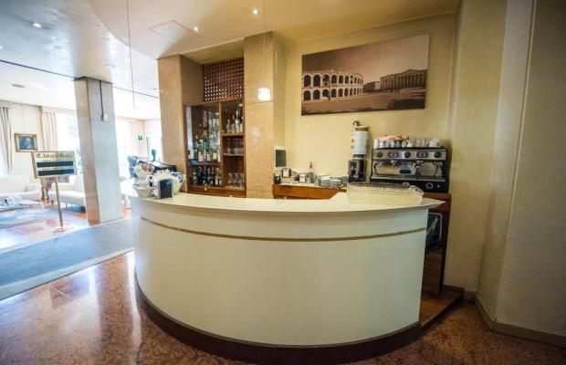 фото отеля Grand Hotel des Arts изображение №5