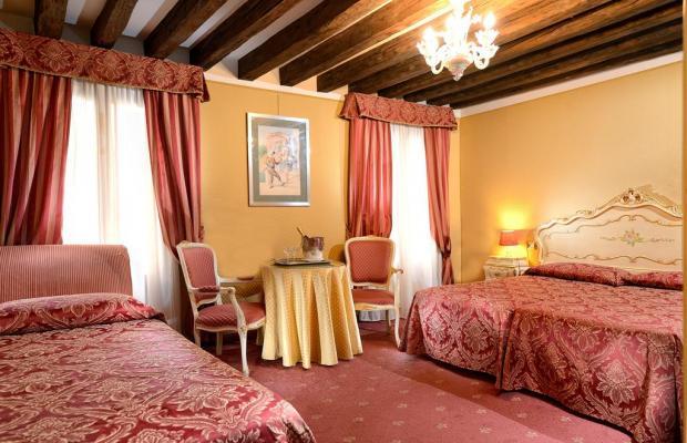 фотографии отеля Ambassador & Tre Rose изображение №19