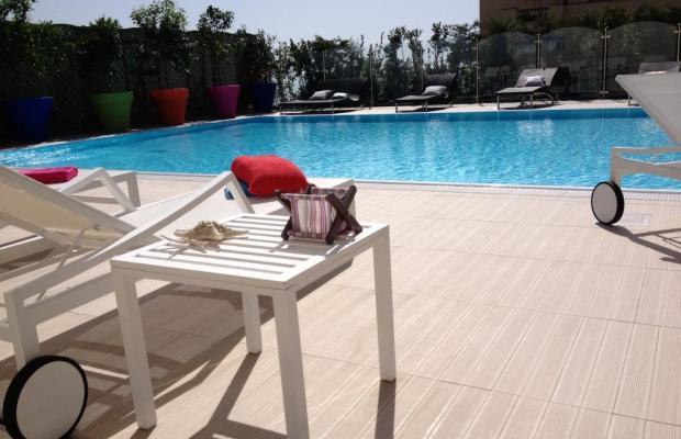 фотографии отеля Andris изображение №35