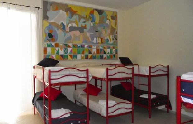 фотографии отеля Art Hostel изображение №11