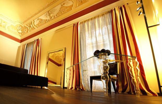 фотографии отеля Hotel Romano House изображение №27